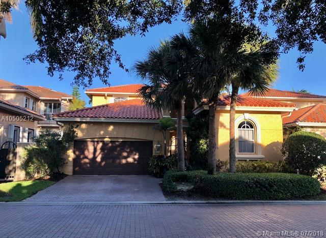 1520 Shoreline Way, Hollywood, FL 33019 (MLS #A10505212) :: The Riley Smith Group