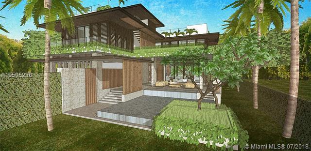179 Harbor Dr, Key Biscayne, FL 33149 (MLS #A10505238) :: Carole Smith Real Estate Team