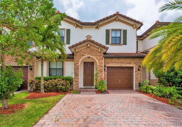 11851 SW 154 Path #11851, Miami, FL 33196 (MLS #A10505281) :: Green Realty Properties