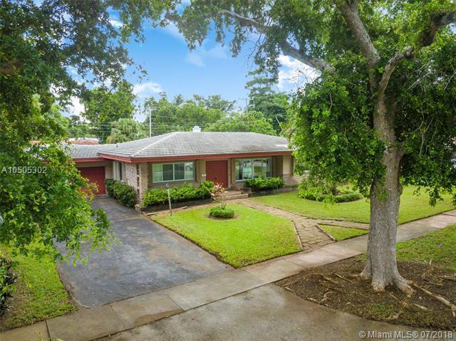 411 Caligula Ave, Coral Gables, FL 33146 (MLS #A10505302) :: Prestige Realty Group