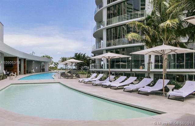 2831 S Bayshore Drive #1606, Coconut Grove, FL 33131 (MLS #A10505318) :: Green Realty Properties