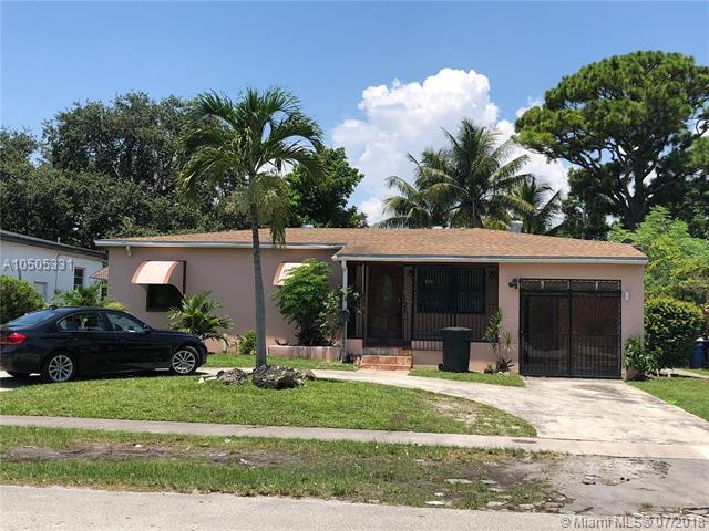 15780 NE 15th Ave, North Miami Beach, FL 33162 (MLS #A10505331) :: Hergenrother Realty Group Miami