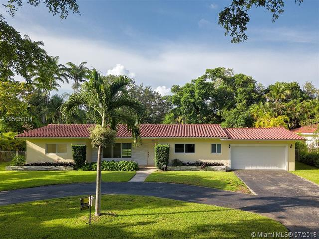160 NW 92nd St, Miami Shores, FL 33150 (MLS #A10505334) :: Hergenrother Realty Group Miami