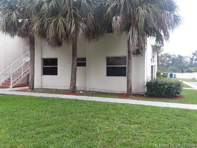 11572 NW 43rd St #11572, Coral Springs, FL 33065 (MLS #A10505367) :: The Teri Arbogast Team at Keller Williams Partners SW
