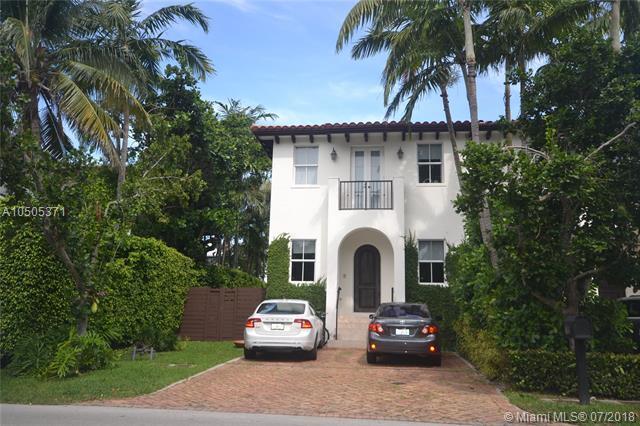 464 Fernwood Rd, Key Biscayne, FL 33149 (MLS #A10505371) :: Carole Smith Real Estate Team