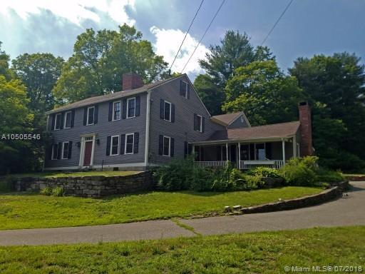 116 Nipmuck Street, Other City Value - Out Of Area, MA 01069 (MLS #A10505546) :: The Teri Arbogast Team at Keller Williams Partners SW