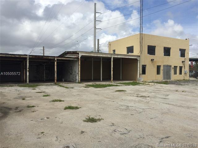 Hialeah, FL 33142 :: The Riley Smith Group