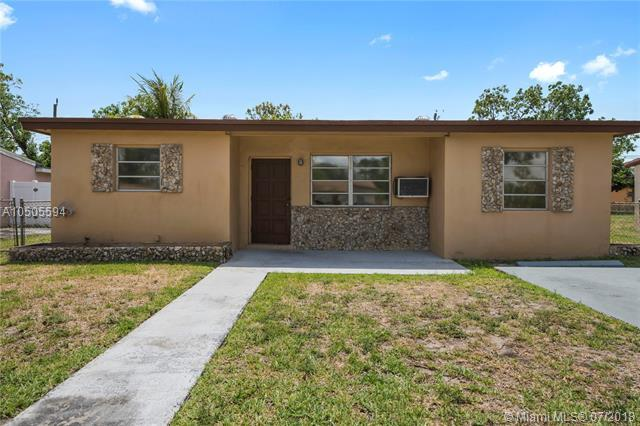 6220 Mayo St, Hollywood, FL 33023 (MLS #A10505594) :: RE/MAX Presidential Real Estate Group