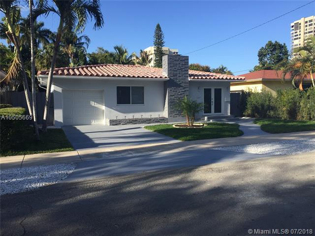 1567 NE 110th St, Miami, FL 33161 (MLS #A10505669) :: Green Realty Properties
