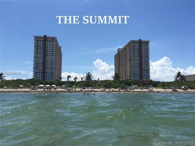 1201 S Ocean Dr 405N, Hollywood, FL 33019 (MLS #A10505696) :: RE/MAX Presidential Real Estate Group