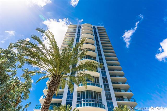 17301 Biscayne Blvd #402, North Miami Beach, FL 33160 (MLS #A10505771) :: Hergenrother Realty Group Miami