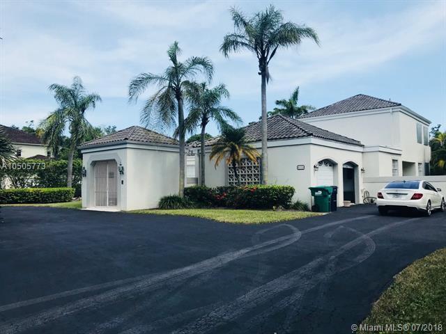 8528 SW 121  Street, Miami, FL 33156 (MLS #A10505773) :: The Riley Smith Group