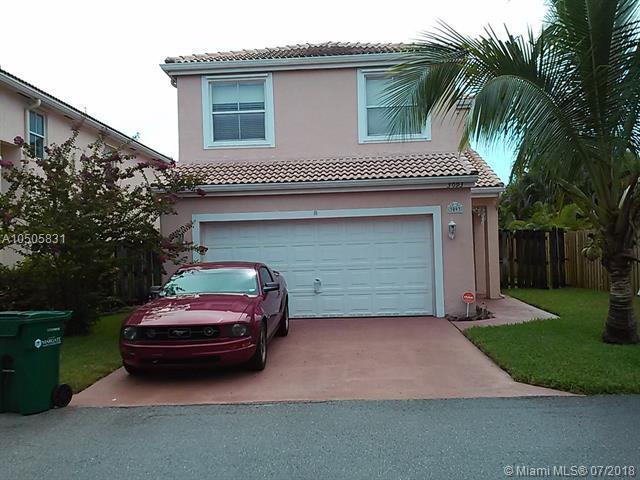3093 Sunset Ln, Margate, FL 33063 (MLS #A10505831) :: The Teri Arbogast Team at Keller Williams Partners SW