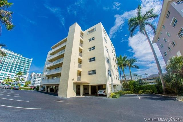 2900 NE 33rd Ct #604, Fort Lauderdale, FL 33306 (MLS #A10505870) :: The Riley Smith Group