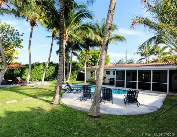 2015 Keystone Blvd, North Miami, FL 33181 (MLS #A10506042) :: Hergenrother Realty Group Miami