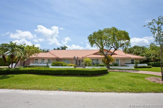 7225 Vistalmar St., Coral Gables, FL 33143 (MLS #A10506097) :: Prestige Realty Group