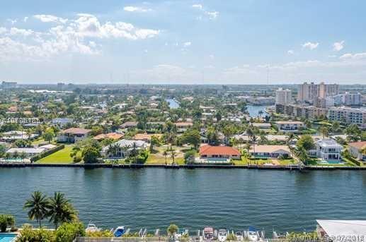 1985 S Ocean Dr 9J, Hallandale, FL 33009 (MLS #A10506185) :: RE/MAX Presidential Real Estate Group