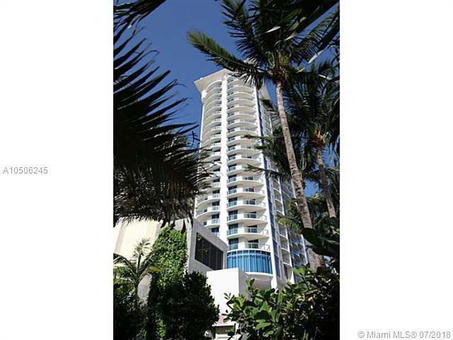 17315 Collins Av #1706, Sunny Isles Beach, FL 33160 (MLS #A10506245) :: RE/MAX Presidential Real Estate Group