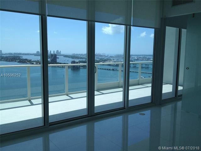 2020 N Bayshore Dr #2909, Miami, FL 33137 (MLS #A10506252) :: Green Realty Properties