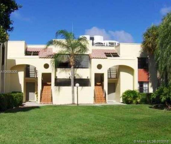 3545 Magellan Cir 353-5, Aventura, FL 33180 (MLS #A10506305) :: RE/MAX Presidential Real Estate Group