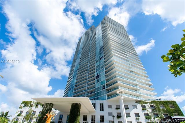 450 Alton Rd #910, Miami Beach, FL 33139 (MLS #A10506329) :: The Teri Arbogast Team at Keller Williams Partners SW