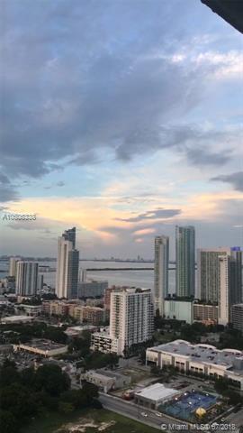 1600 NE 1 Ave #2917, Miami, FL 33132 (MLS #A10506338) :: Green Realty Properties