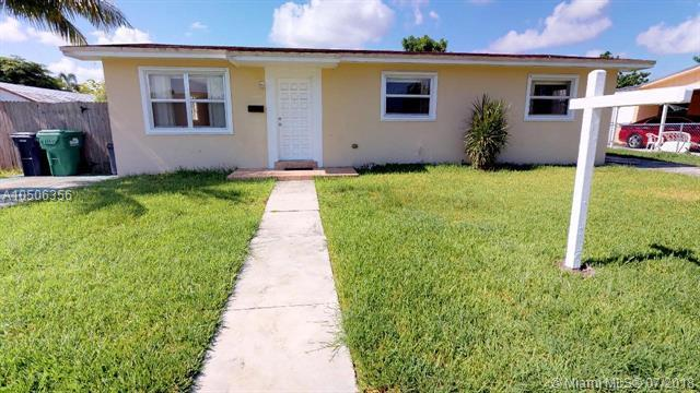 14510 SW 293rd St, Homestead, FL 33033 (MLS #A10506356) :: The Riley Smith Group