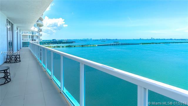 700 NE 25th St Ph-1, Miami, FL 33137 (MLS #A10506401) :: Keller Williams Elite Properties