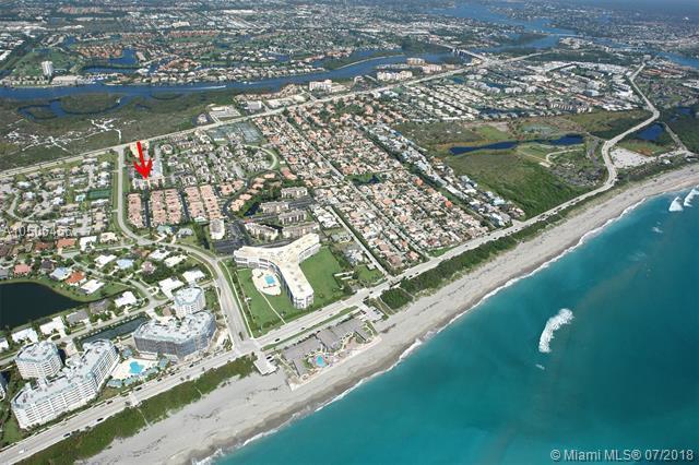 1605 S Us Highway 1 M3-202, Jupiter, FL 33477 (MLS #A10506456) :: Green Realty Properties