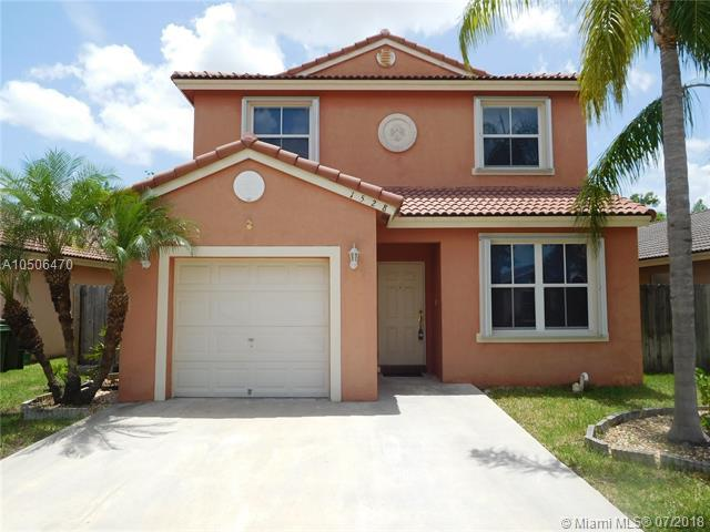 1528 SE 20th Pl, Homestead, FL 33035 (MLS #A10506470) :: The Riley Smith Group