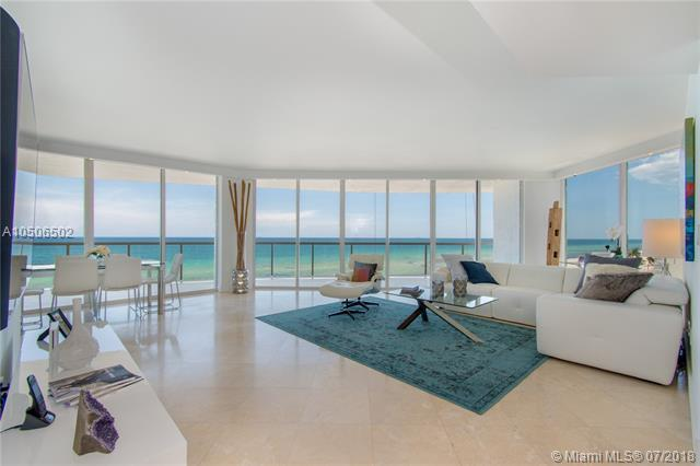 18671 Collins Ave #601, Sunny Isles Beach, FL 33160 (MLS #A10506502) :: RE/MAX Presidential Real Estate Group
