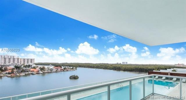 400 Sunny Isles Blvd #815, Sunny Isles Beach, FL 33160 (MLS #A10506620) :: RE/MAX Presidential Real Estate Group