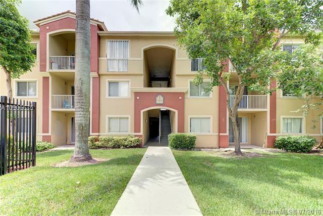 7085 Nova Dr #208, Davie, FL 33317 (MLS #A10506635) :: The Chenore Real Estate Group