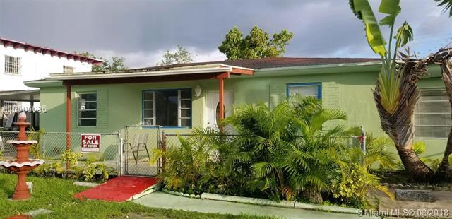 10100 SW 39th Ter, Miami, FL 33165 (MLS #A10506636) :: Green Realty Properties