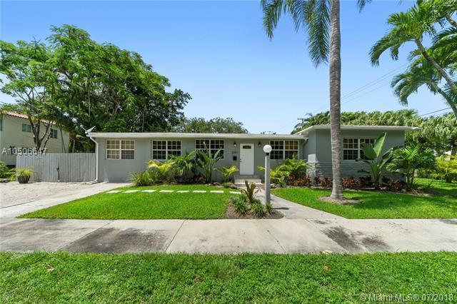 2201 Tequesta Way, Miami, FL 33133 (MLS #A10506647) :: RE/MAX Presidential Real Estate Group