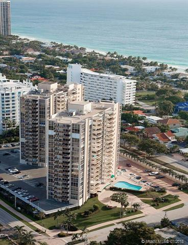 2701 N Ocean Blvd 4F, Fort Lauderdale, FL 33308 (MLS #A10506700) :: The Chenore Real Estate Group
