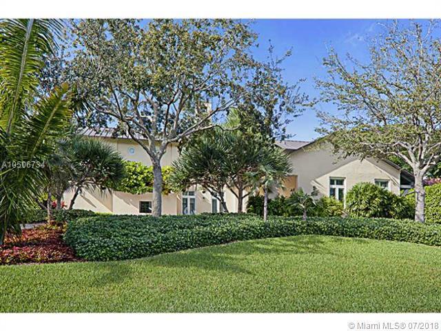 7370 Vistalmar St, Coral Gables, FL 33143 (MLS #A10506734) :: Prestige Realty Group
