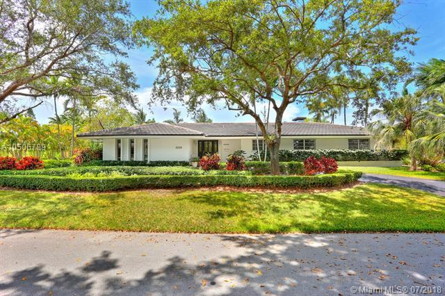 6455 Mahi Dr, Coral Gables, FL 33158 (MLS #A10506789) :: Prestige Realty Group