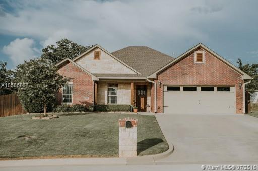 3206 Stone Creek Drive, Other City Value - Out Of Area, OK 73401 (MLS #A10506837) :: The Teri Arbogast Team at Keller Williams Partners SW