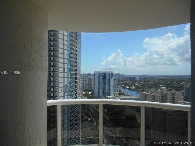1800 S Ocean Dr #2905, Hallandale, FL 33009 (MLS #A10506905) :: The Chenore Real Estate Group