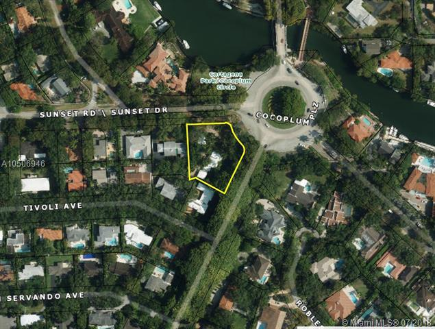 7000 Old Cutler Rd, Coral Gables, FL 33143 (MLS #A10506946) :: Prestige Realty Group