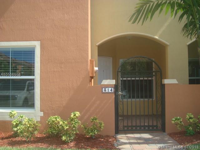 314 Lake Monterey Cir #314, Boynton Beach, FL 33426 (MLS #A10506958) :: Green Realty Properties