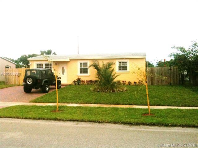Hollywood, FL 33024 :: The Chenore Real Estate Group