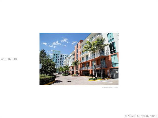 2100 Van Buren St #402, Hollywood, FL 33020 (MLS #A10507018) :: The Chenore Real Estate Group