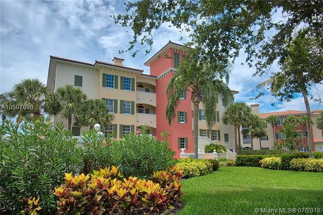 5260 W Harbor Village Dr #201, Vero Beach, FL 32967 (MLS #A10507080) :: The Riley Smith Group