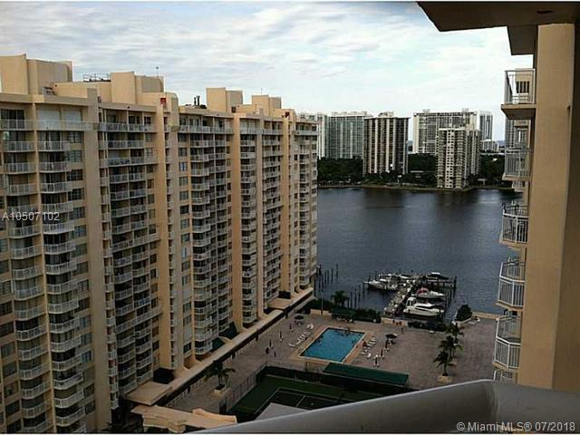 18011 Biscayne Blvd #1902, Aventura, FL 33160 (MLS #A10507102) :: The Riley Smith Group