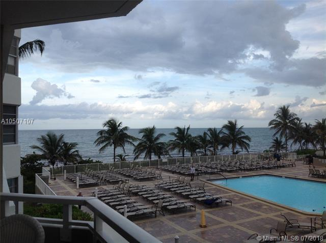 1950 S Ocean Dr 2N, Hallandale, FL 33009 (MLS #A10507107) :: The Chenore Real Estate Group