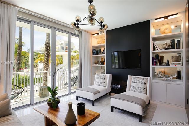 1801 Collins Ave T6, Miami Beach, FL 33139 (MLS #A10507140) :: Prestige Realty Group