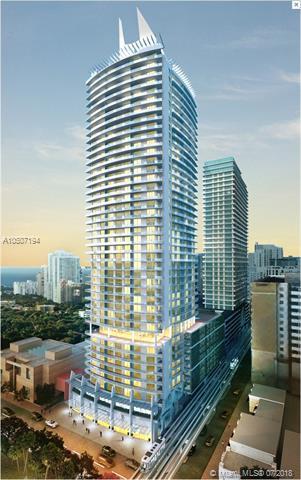 1100 S Miami Ave #3102, Miami, FL 33130 (MLS #A10507194) :: The Riley Smith Group