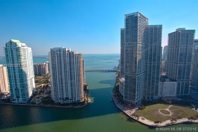 300 S Biscayne Blvd #3402, Miami, FL 33131 (MLS #A10507207) :: The Riley Smith Group